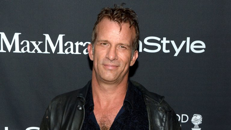 Thomas Jane American Actor