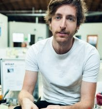 Thomas Middleditch Actor, Comedian, Screenwriter