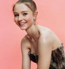 Thomasin McKenzie Actress