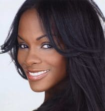 Tika Sumpter Actress, Producer, TV Host, Model