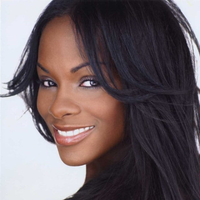 Tika Sumpter American Actress, Producer, TV Host, Model