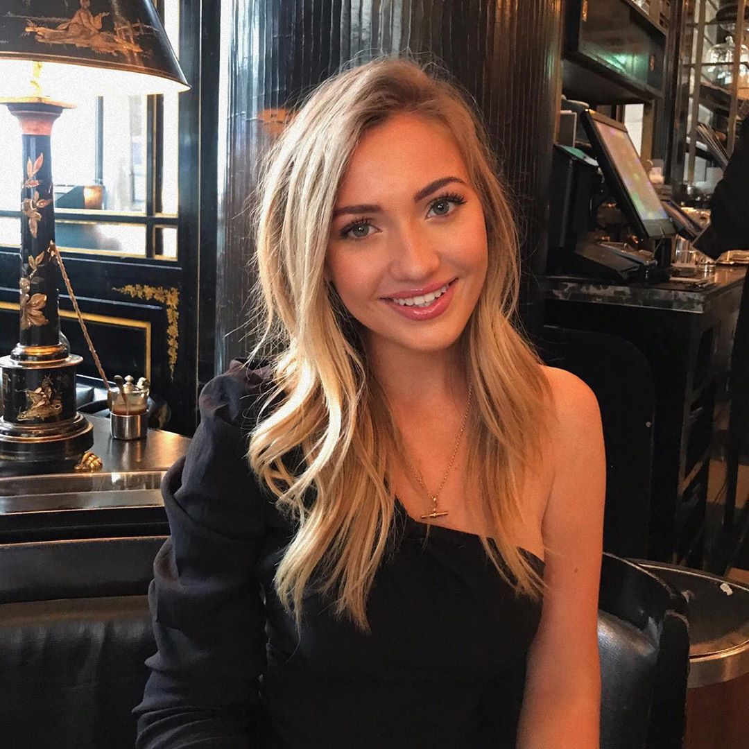 Tilly Keeper fae