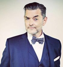 Timothy Omundson Actor