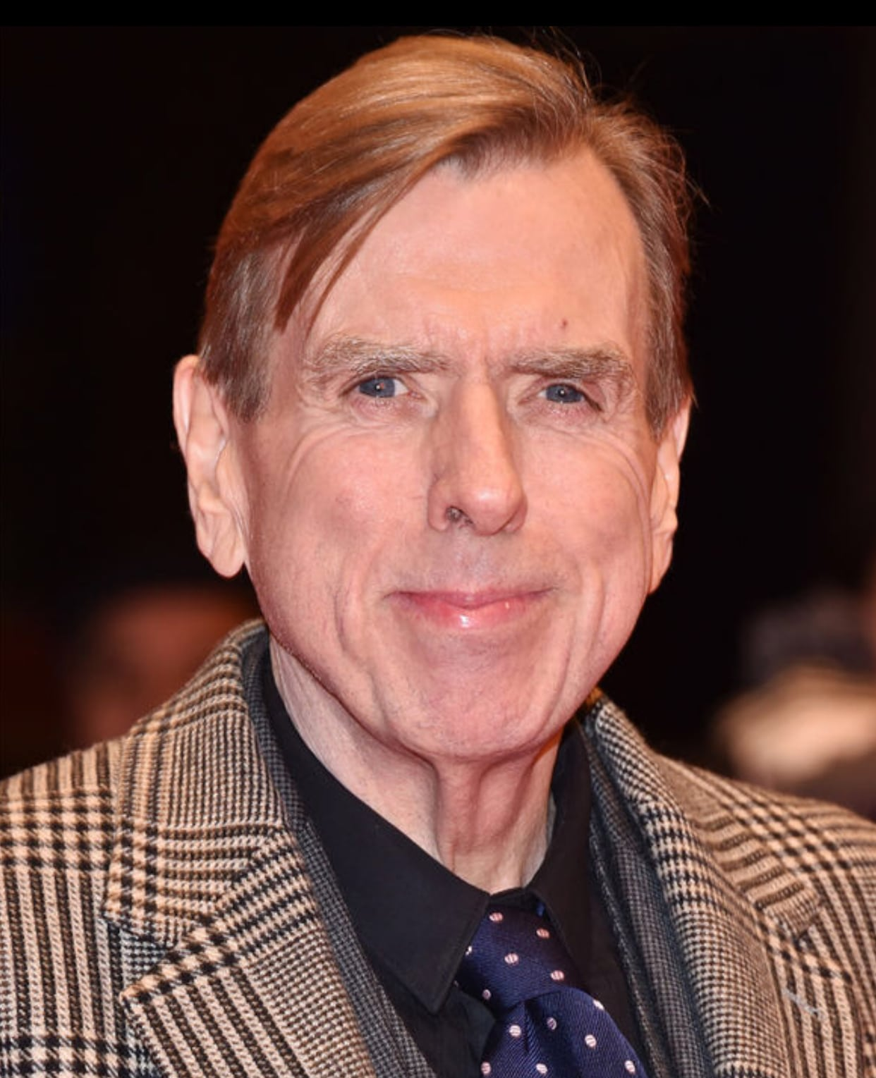 Timothy Spall British Actor