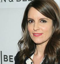 Tina Fey Actress, Comedian, Producer, Screenwriter