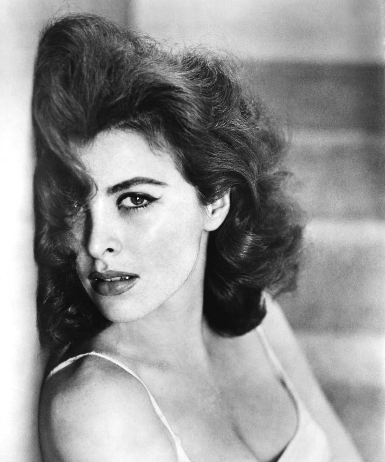 Tina Louise American Actress