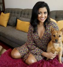 Tiya Sircar Actress