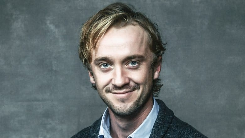 Tom Felton British Actor, Musician