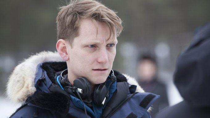 Tom Harper British Film and TV Director