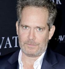 Tom Hollander Actor, Screenwriter