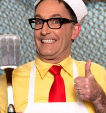 Tom Kenny Actor, Voice artist and Comedian