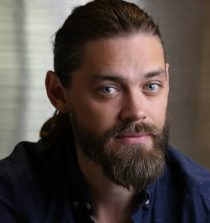 Tom Payne Actor
