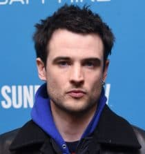 Tom Sturridge Actor