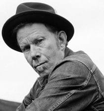 Tom Waits Singer, Songwriter, Musician and Actor