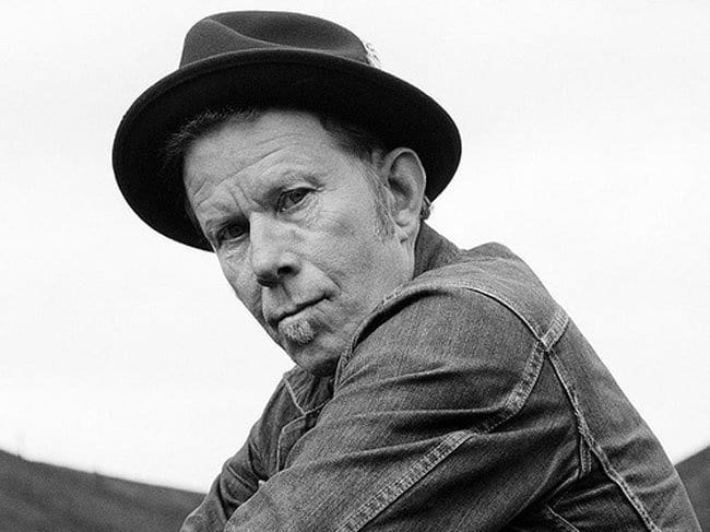 Tom Waits American Singer, Songwriter, Musician and Actor