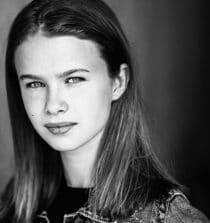 Trinity Likins Actress