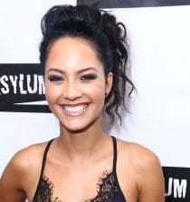 Tristin Mays Actress, Singer