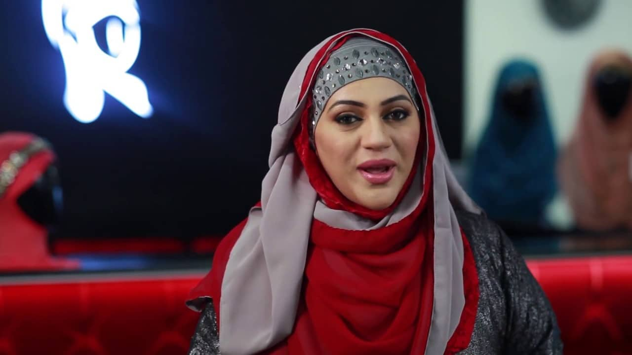 Urooj Nasir Pakistani Actress, Model