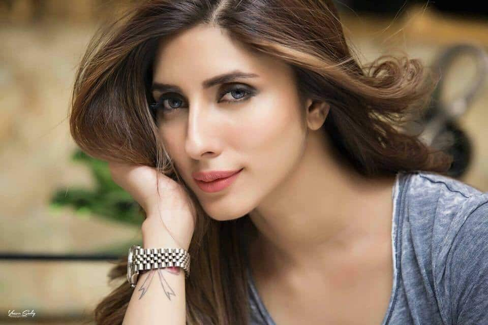 Uzma Khan Pakistani Actress, Model