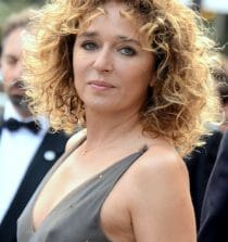 Valeria Golino Actress, Director