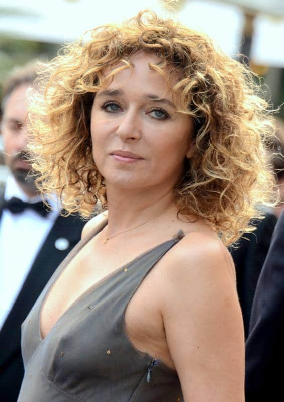 Valeria Golino Italian Actress, Director
