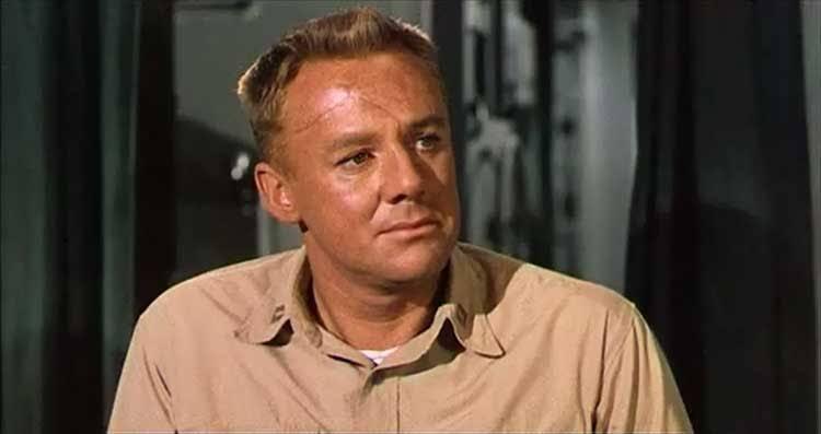 Van Johnson American Film Actor, Singer, Dancer