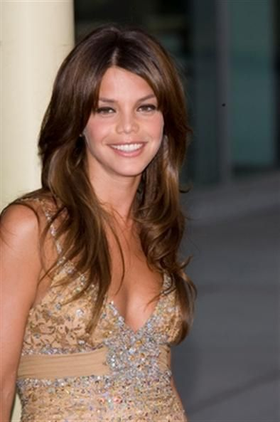 Vanessa Ferlito American Actress