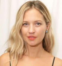 Vanessa Ray Actress and Singer
