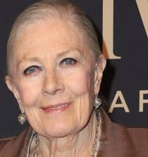 Vanessa Redgrave Actress of Stage, Screen and TV, and a Political Activist