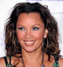 Vanessa Williams Singer, Actress, Fashion Designer