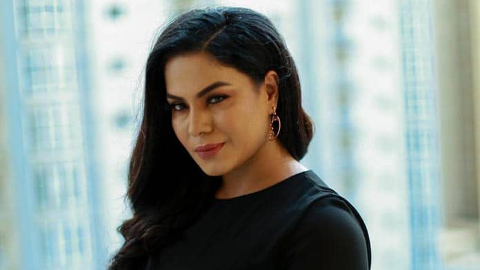Veena Malik Pakistani Actress, TV Host, TV Personality, Model