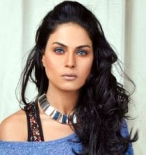 Veena Malik Actress, TV Host