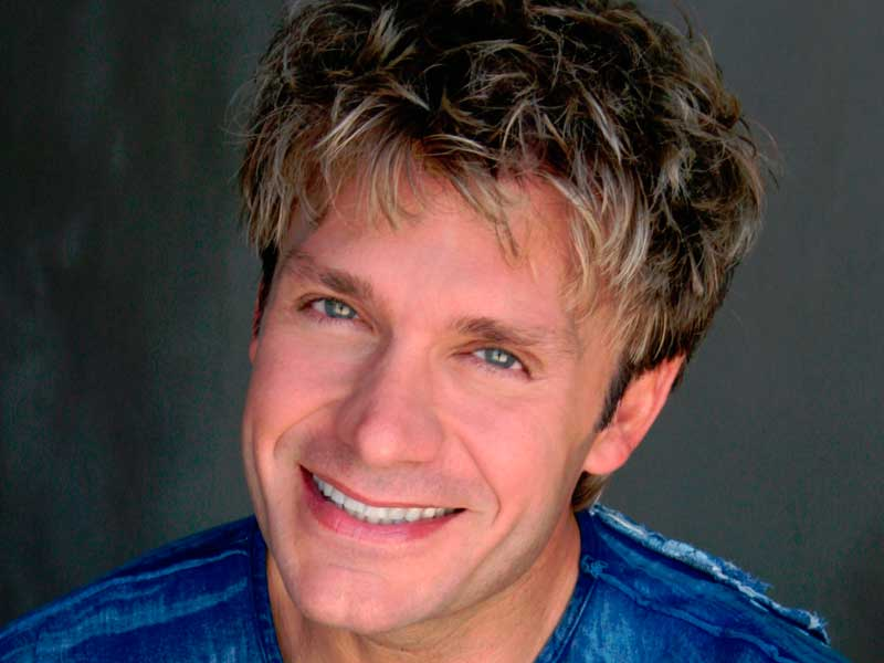 Vic Mignogna American Actor, Musician