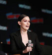 Victoria Pedretti Actress
