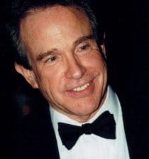 Warren Beatty Actor, Filmmaker