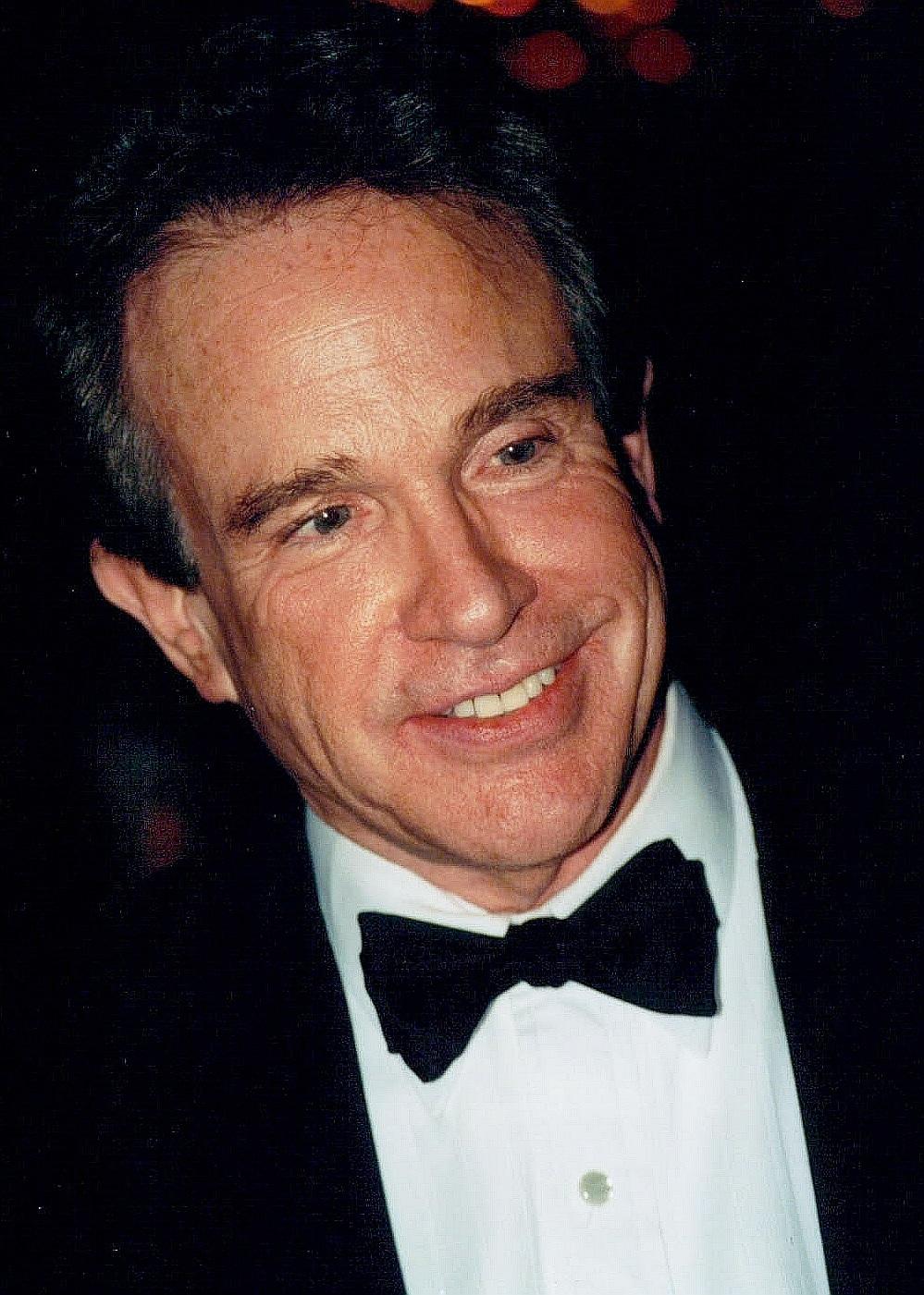 Warren Beatty bio