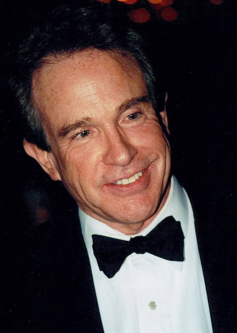 Warren Beatty American Actor, Filmmaker