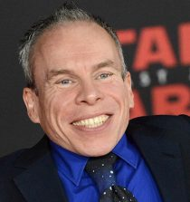 Warwick Davis Actor, Producer