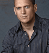 Wentworth Miller Actor, Model, Producer, Screenwriter