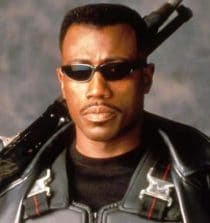 Wesley Snipes Actor, Singer, Dencer, Producer