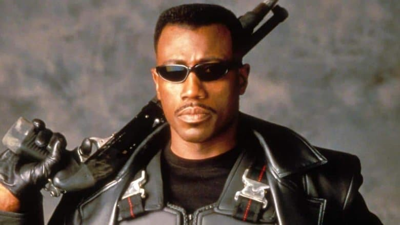 Wesley Snipes American Actor, Singer, Dencer, Producer