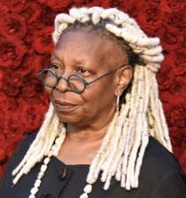 Whoopi Goldberg Actor, Comedian, Author, Television Personality