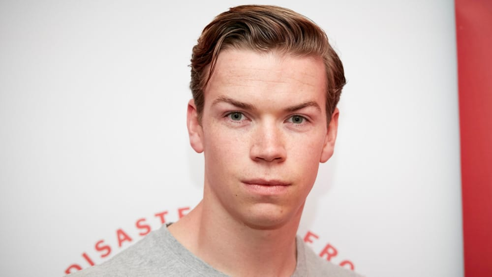 Will Poulter hight