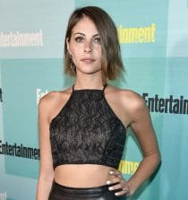 Willa Holland Actress, Model