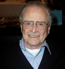William Daniels Actor