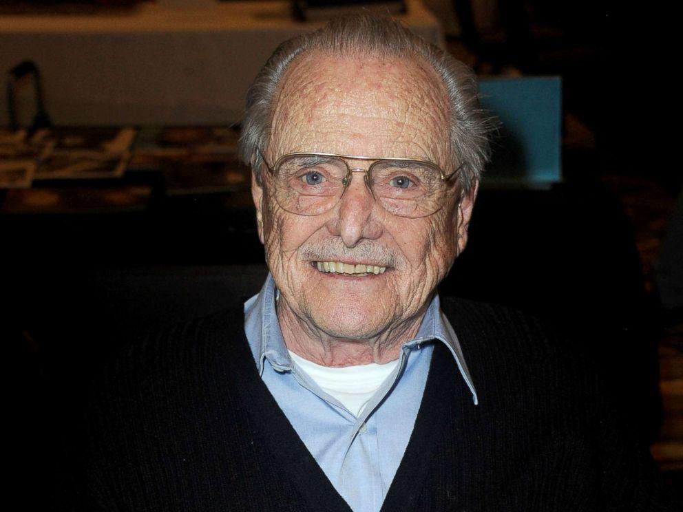 William Daniels American Actor