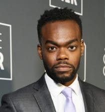 William Jackson Harper Actor