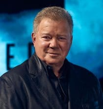 William Shatner Actor, Author, Producer, Director, Singer