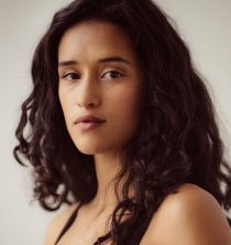Yadira Guevara-Prip Actress