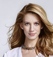 Yael Grobglas Actress